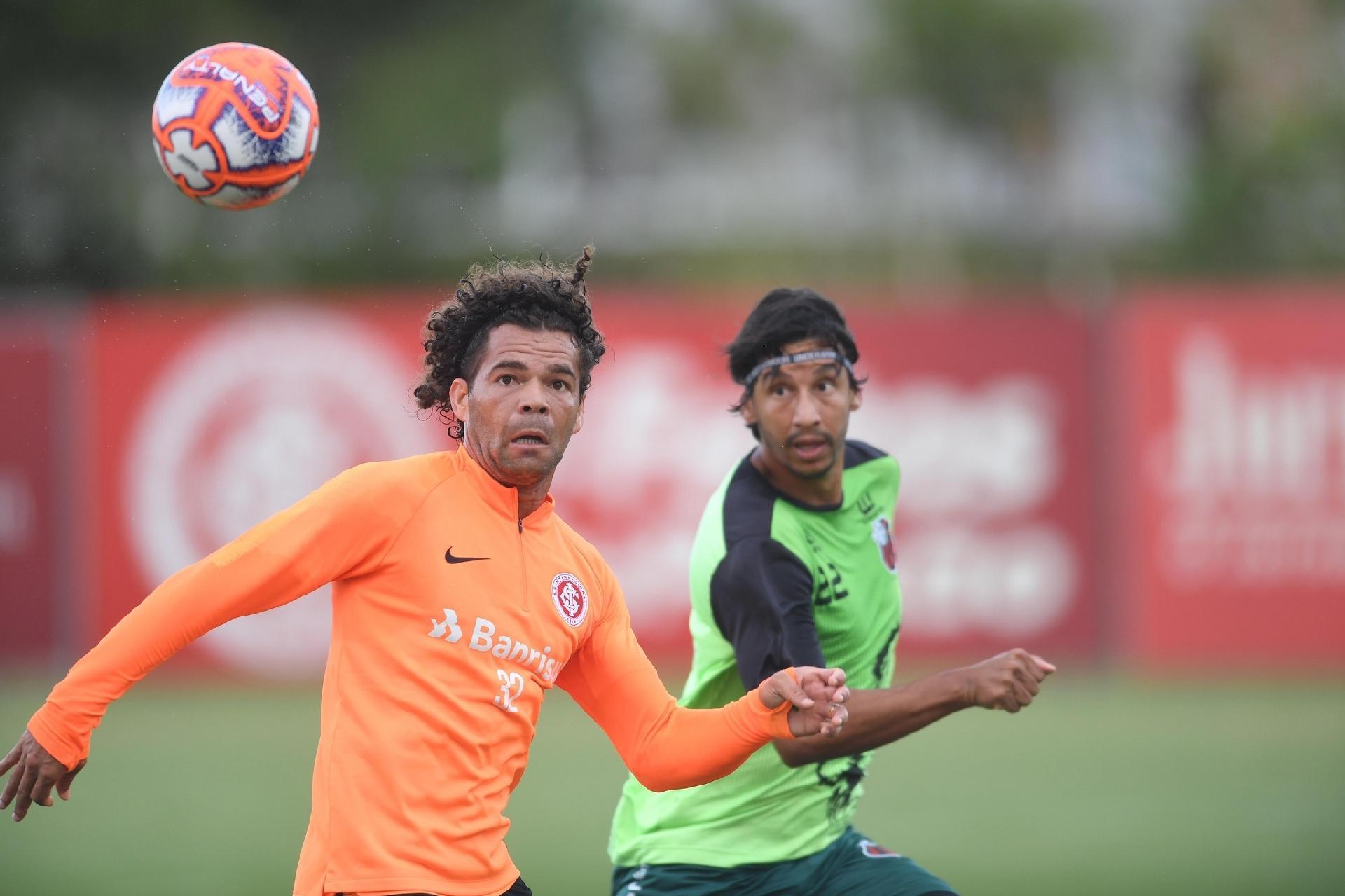d72de40ae61a4 Inter relaciona Camilo e Jonatan Alvez pela primeira vez na temporada