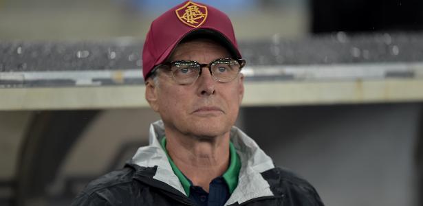 Mudança nas Laranjeiras | Oswaldo é demitido do comando do Fluminense após 7 jogos no cargo