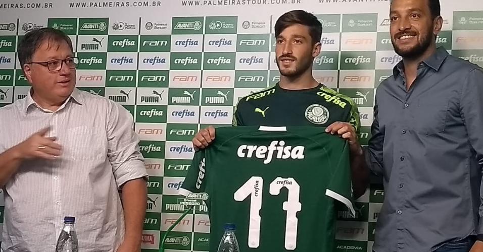Matías Viña Palmeiras