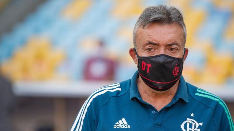 Veja as incertezas do Flamengo em meio a maratona de nove dias no Equador