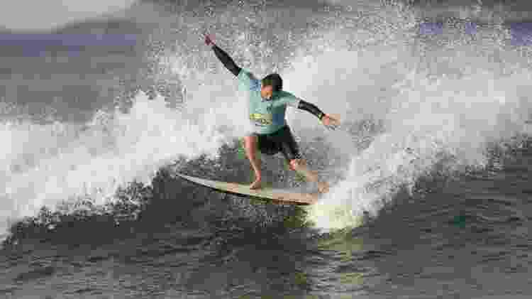 Teco Padaratz, surfista brasileiro - WSL / Kelly Cestari - WSL / Kelly Cestari