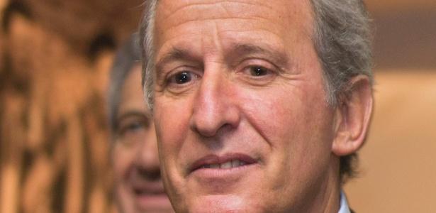 Juan Pedro Damiani renunciou a cargo no comitê de ética da Fifa