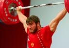 COI desqualifica de medalhista de prata no halterofilismo em Londres (Foto: (Xinhua/Gong Bing)