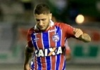 Bahia leva empate aos 50 do 2º tempo e perde chance de liderar Estadual - FELIPE OLIVEIRA / EC BAHIA / DIVULGAÇÃO