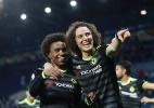 David Luiz fala sobre 7x1 e revela inspiração em Tite para ser técnico