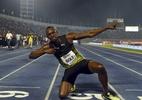 Bolt minimiza pretensões de se tornar jogador de futebol