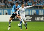 Grêmio chega a 11 pênaltis perdidos no ano e revive roteiro de eliminação - Ricardo Rimoli/AGIF