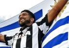 Reforço de torcedores ilustres, Aguirre sofre para se firmar no Botafogo - Vitor Silva/SSPress/Botafogo