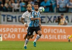 """Léo Moura não escolhe rival e brinca: """"Eles que precisam torcer"""" - Jeferson Guareze/AGIF"""