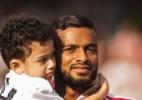 Reinaldo vê 2018 como melhor ano e lembra aprendizado na Chapecoense - Reprodução Instagram