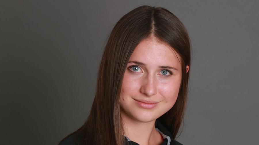 Lauren McCluskey, atleta da Universidade de Utah - Steve C. Wilson / University of Utah
