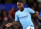 Sterling se manifesta após sofrer ofensa racista e reclama de jornal inglês - Clive Rose/Getty Images