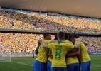 Copa América abre novo lote de ingressos e evita citar carga à disposição - Thiago Calil/Agif
