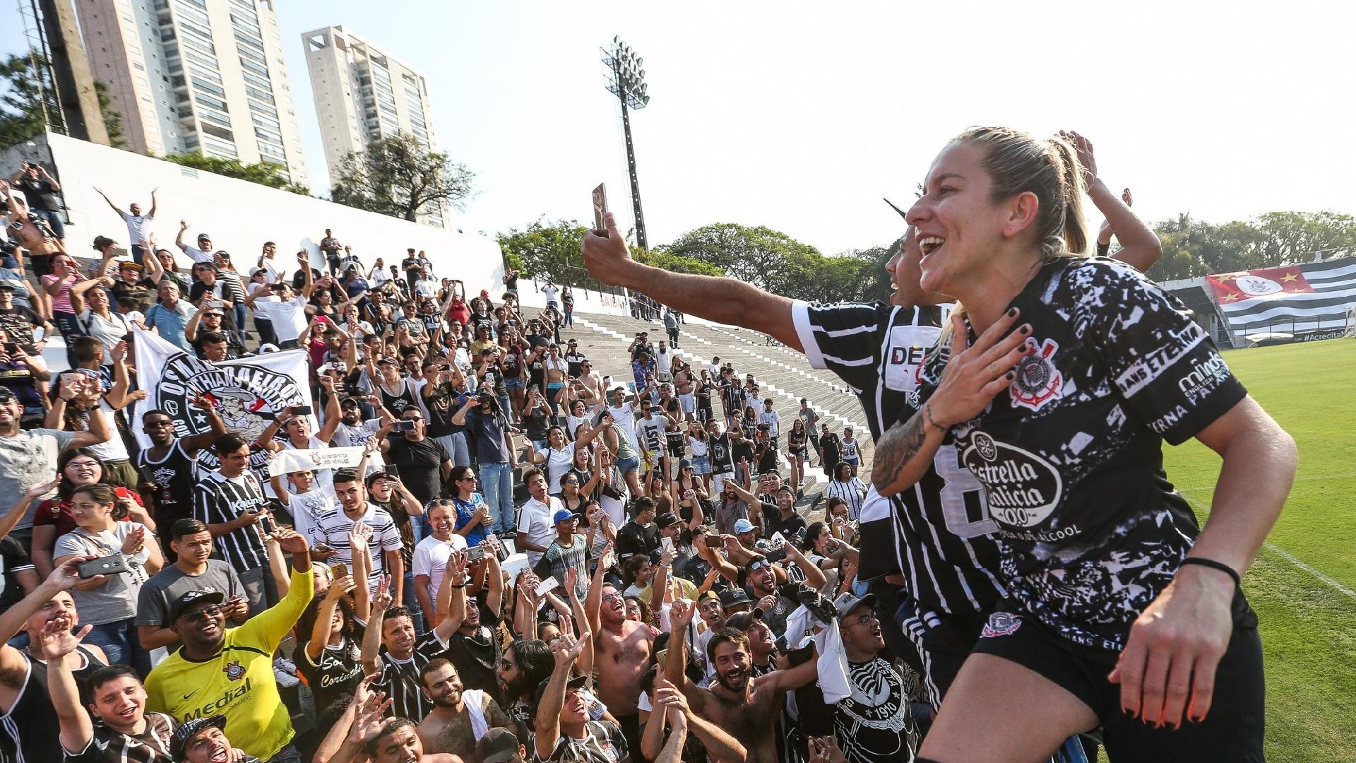 Bruno Teixeira/Corinthians