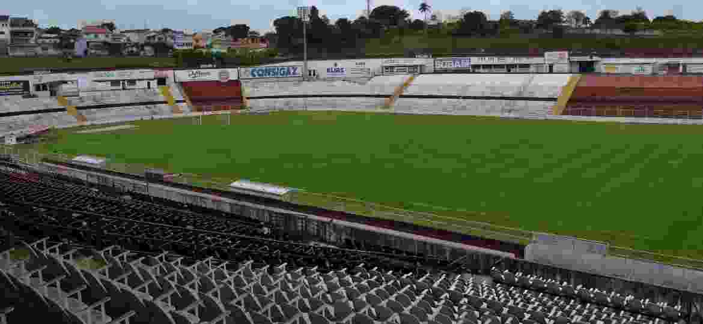 Divulgação/Paulista FC