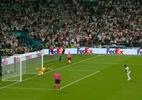 Saka quebra silêncio após insultos racistas por pênalti perdido na Eurocopa - Robbie Jay Barratt - AMA/Getty Images
