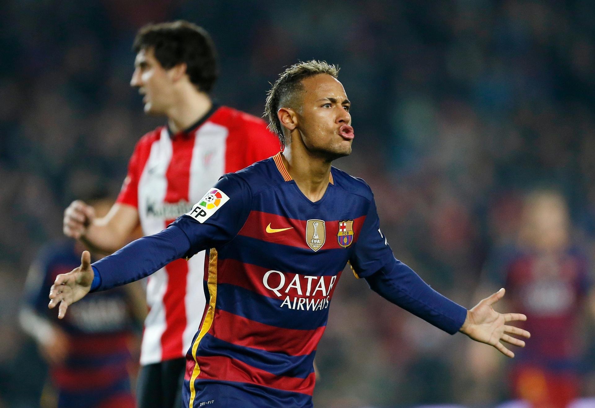 M. City pode oferecer R  821 milhões ao Barça por Neymar 1caa8294c5db6