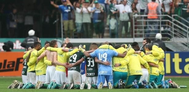 Palmeiras tenta vencer o Atlético-MG depois de dez partidas de jejum (com nove derrotas)