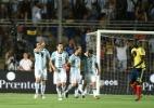 Argentina é multada e Chile tem estádio vetado por homofobia de torcida - Eitan Abramovich/AFP Photo