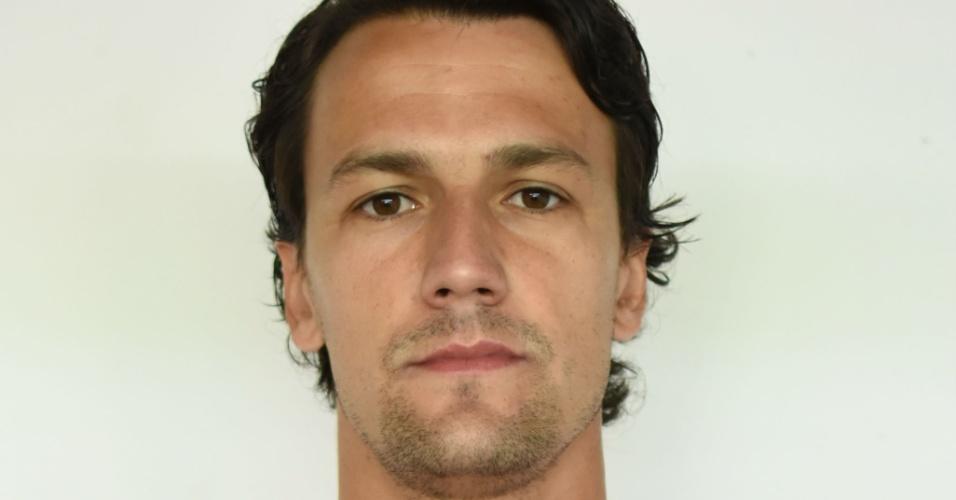 Rodrigo Possebon, meia ex-Santos e Manchester United, jogará o Campeonato Gaúcho pelo Passo Fundo