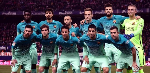 André Gomes, Mascherano e Rakitic são frutos de contratações do Barça
