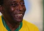 Santos fala sobre Pelé pagar camarote: