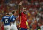 Chamado após três anos, Villa se lesiona e é cortado da Espanha - Sergio Pérez/Reuters