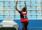 Reprodução/Twitter/CR Flamengo