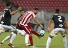 Náutico vence, mas Ponte Preta fica com vaga nas oitavas da Copa do Brasil - Diego Nigro/JC Imagem