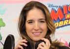 Pioneira no automobilismo brasileiro, piloto é dubladora de série da Disney - Divulgação