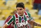 Spartak Moscou anuncia contratação de lateral-esquerdo Ayrton Lucas