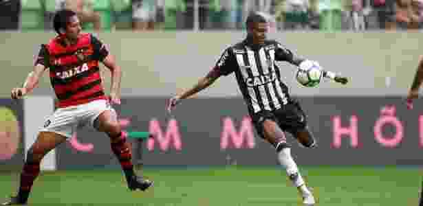 Lateral-direito começou a carreira pelo Tricolor e passou pela Macaca - Bruno Cantini/Atlético