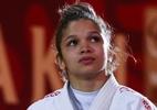 """""""Pimentinha"""" superou depressão e ganhou 4 quilos para sonhar com Olimpíada - IJF"""