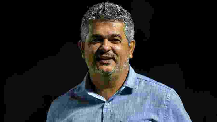 Ney Franco aparece como possibilidade para a lacuna deixada após a demissão de Enderson Moreira no Cruzeiro - Thiago Ribeiro/AGIF