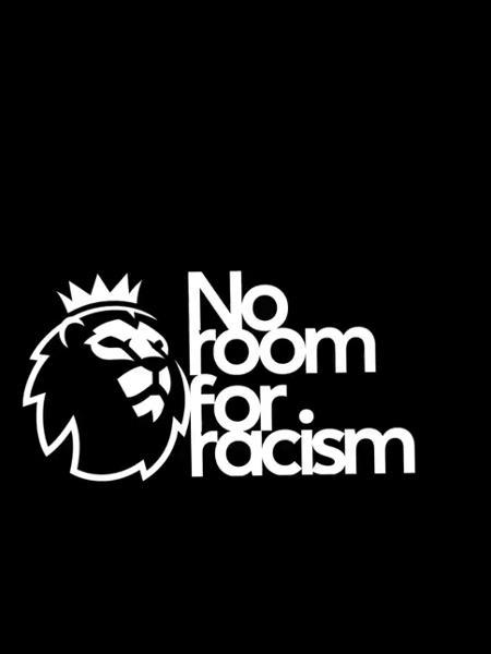 Premier League lança campanha de combate ao racismo - Reprodução/Twitter