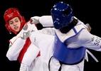 Taekwondo em Tóquio teve muitos resultados inesperados