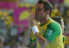 Após adeus à seleção, Falcão anuncia fim da carreira no futsal em 2018 - Lars Baron - FIFA/FIFA via Getty Images