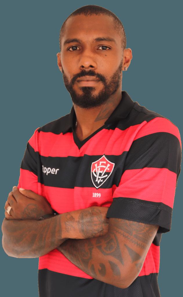 Rhayner Santos Nascimento, meia do Vitória