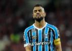 Fora da Copa do Brasil, Grêmio faz do Brasileiro laboratório contra falhas - Thiago Ribeiro/AGIF