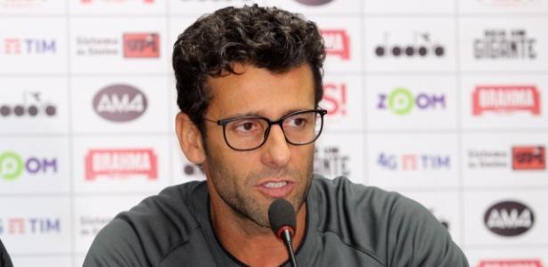 Carlos Gregório Júnior / Flickr do Vasco
