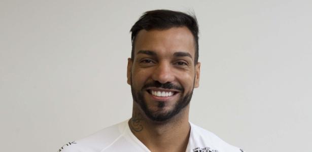 Michel Macedo, de 28 anos, assinou contrato com o Corinthians até o fim de 2021 - Daniel Augusto Jr. / Ag. Corinthians