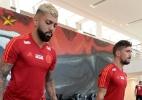 Alexandre Vidal / Flamengo.com.br