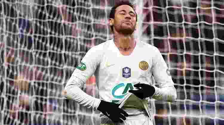 Neymar PSG - Martin Bureau/AFP - Martin Bureau/AFP