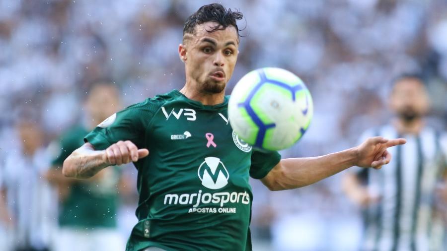 [COMENTE]: O que você achou sobre a contratação de Michael pelo Flamengo?