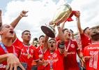 Inter deve promover pelo menos dois campeões da Copinha ao grupo principal