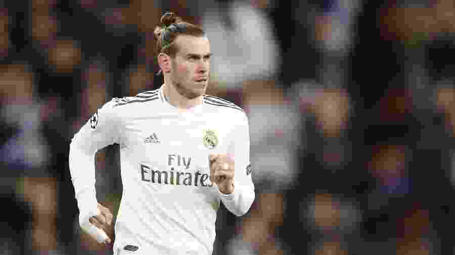 Gareth Bale critica torcedores do Real Madrid por vaias em estádio  - ANP Sport/ANP Sport via Getty Images