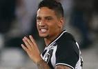 Promovido por Autuori, volante revê treinador e ganha espaço no Botafogo - Vitor Silva/BFR