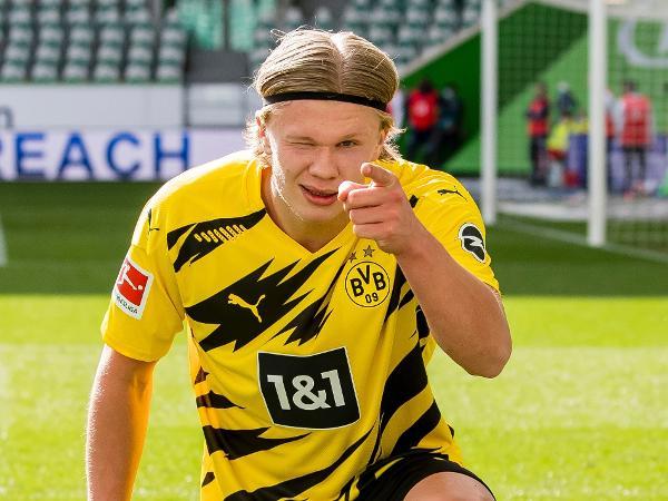 Alexandre Simoes/Borussia Dortmund via Getty Images
