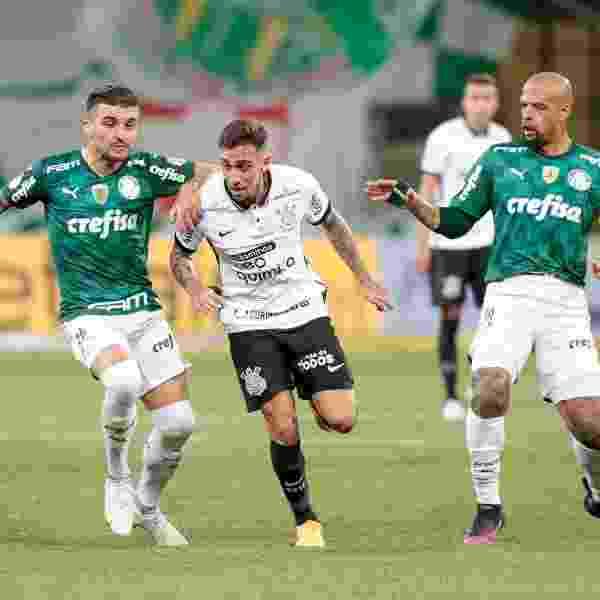 Rodrigo Coca / Ag. Corinthians - Rodrigo Coca / Ag. Corinthians
