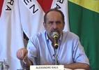 Contas do prefeito de Belo Horizonte Alexandre Kalil nas redes saem do ar (Foto: Reprodução)